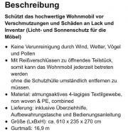 LAS 11837 Wohnmobil-