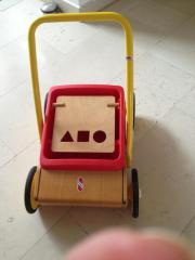 Lauflernwagen von Puky