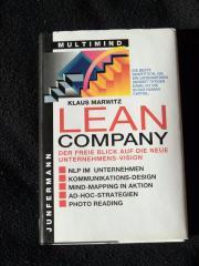 Lean Company, Der