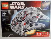 Lego 10179 Millennium