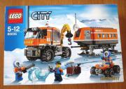 LEGO City 60035 -