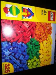 Lego Deluxe Grundbausteine