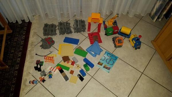 Lego Duplo 3772 » Spielzeug: Lego, Playmobil