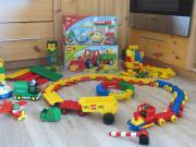 Lego Duplo viele