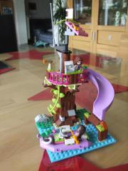 Lego Friends Dschungelsets