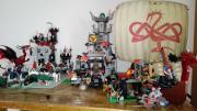 LEGO MITTELALTER SAMMLUNG