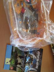 Lego Nr. 8912