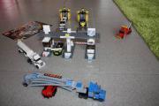Lego Racer Bullet Run 8147