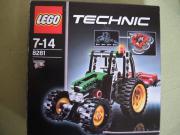 Lego Technic 8281