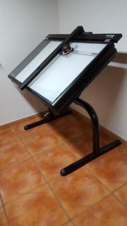 Leuchttisch Zeichentisch Marabu