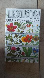 Lexikon der Naturheilkunde