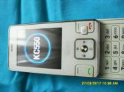 LG KC550 Handy