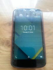 LG Smartphone NEXUS