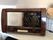 Loewe Opta Röhrenradio