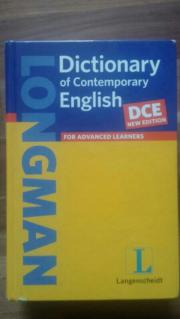 Longman Dictionary of