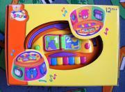 Lüstige Spielebox von