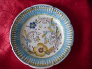 Lyonner Keramik Teller