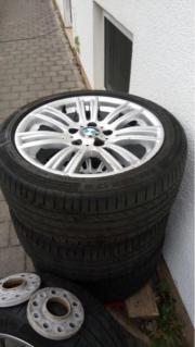 M-Bereifung BMW