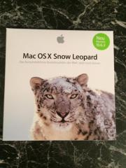 Mac OSX Snow