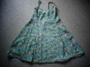 Mädchen Kleid ca Gr 158