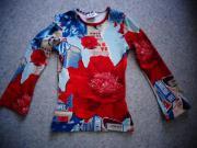 Mädchenbekleidung Shirt ca Gr 92
