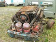 Magirus Motor 135