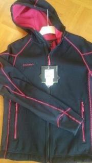 Mammut Fleece Jacke
