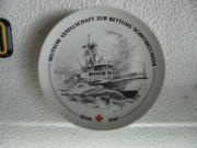 Marine Ehrenteller DGzRS