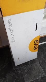 rundes bett visco matratze lattenrost in tegernau betten kaufen und verkaufen ber. Black Bedroom Furniture Sets. Home Design Ideas