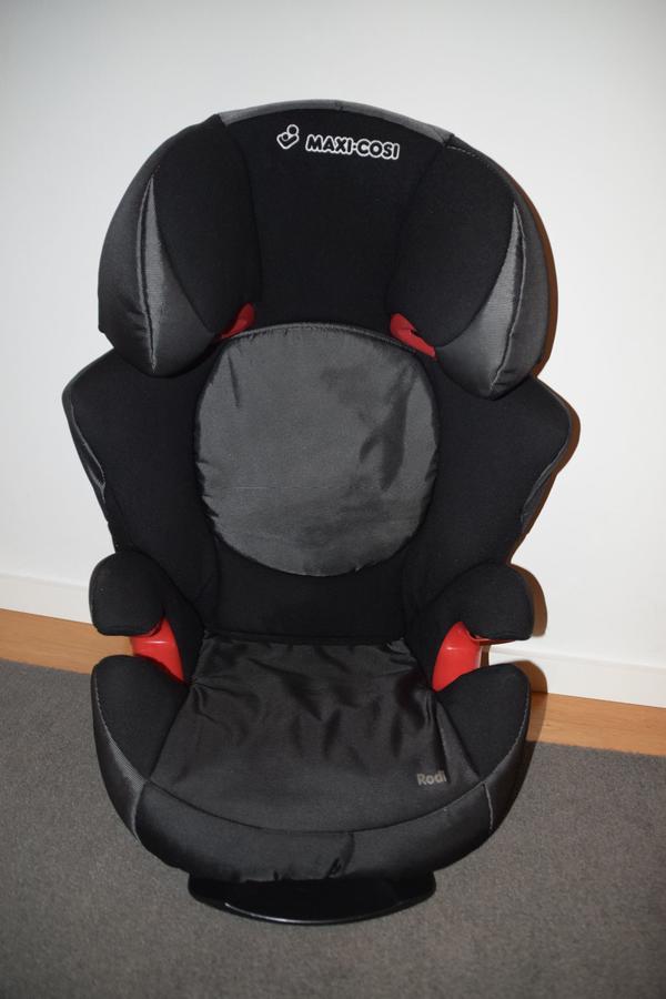 maxi cosi schwarz gebraucht kaufen 3 st bis 75 g nstiger. Black Bedroom Furniture Sets. Home Design Ideas