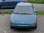 Mazda 323F mit