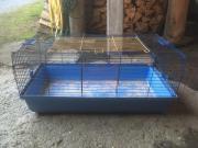 Meerschweinchen Käfig