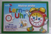 Meine erste Lern-Uhr