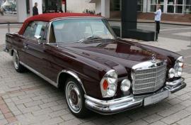 Mercedes 108 109 110 Heckflosse: Kleinanzeigen aus Bad Heilbrunn - Rubrik Mercedes-Teile