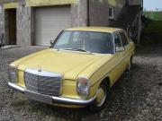 Mercedes 230.6