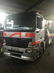 Mercedes-Benz Actros 2 3 3-Achser