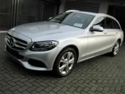 Mercedes-Benz C 200 d T