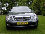 Mercedes-Benz E200,