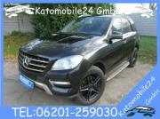 Mercedes-Benz ML 250 CDI BlueTEC