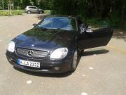 Mercedes SLK 230K