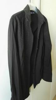 MEXX Bluse schwarz