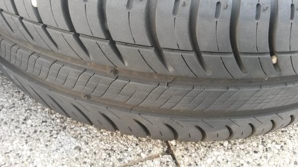 Michelin Sommerreifen 165/65R14 79 T für Corsa - Loßburg - 3x 165/65 R14 T Michelin Opel Corsa, Profil 5,05 mm, Alufelgen, für Opel Corsa. 07446/916350 oder 015221980914. - Loßburg