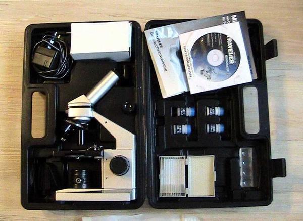 mikroskop im holzkasten kaufen mikroskop im holzkasten gebraucht. Black Bedroom Furniture Sets. Home Design Ideas