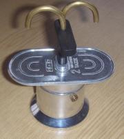 Mini Espresso Kaffeemaschine