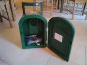 Mini Kühlschrank Pkw : Relaxdays mini kühlschrank für auto hotel warmhaltebox l