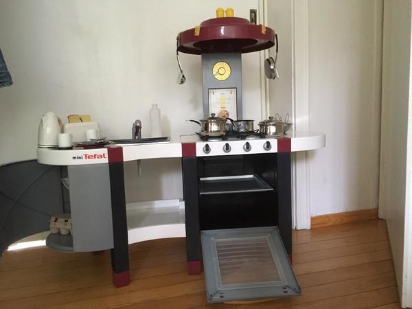 Mini Tefal Kinderküche » Sonstiges Kinderspielzeug