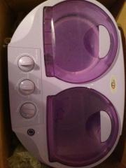 Mini Waschmaschine für