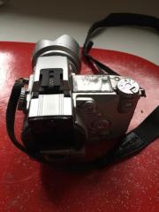 Minolta Digitalcamera 5,