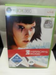 Mirror s Edge XBOX 360