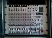 Mischpult Phonic MU1822X
